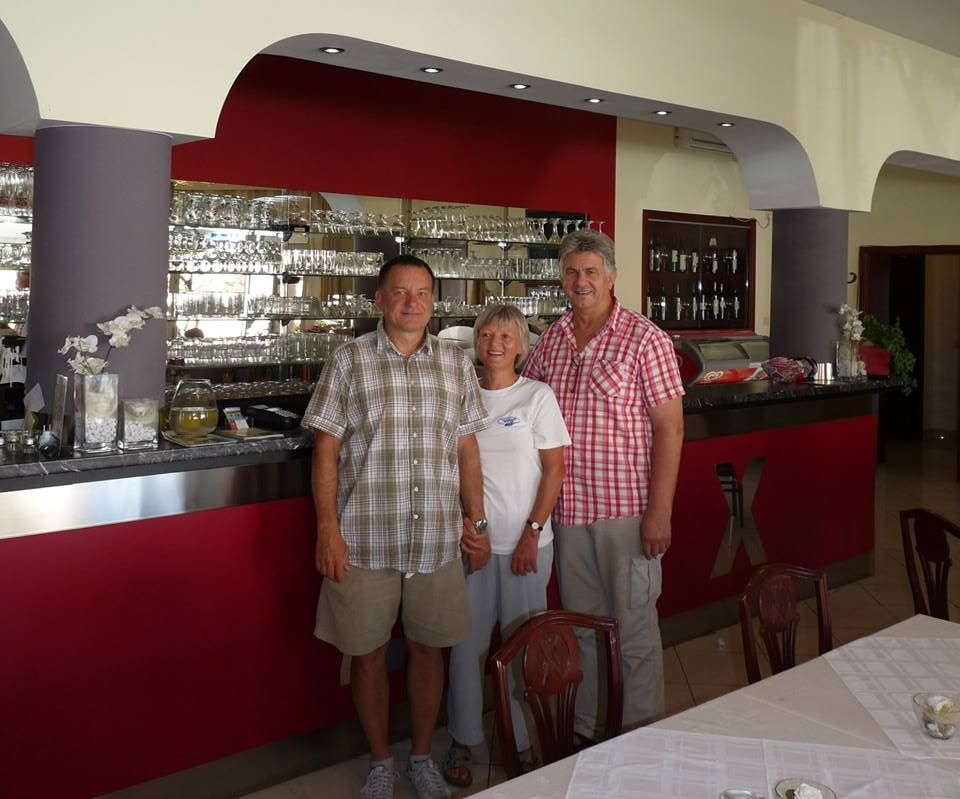 014 Lux restoran