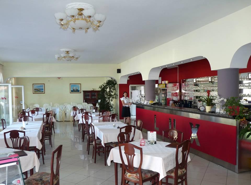 013 Lux restoran